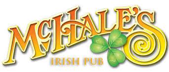 McHale's Logo